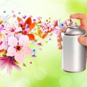 Spray per Ambienti